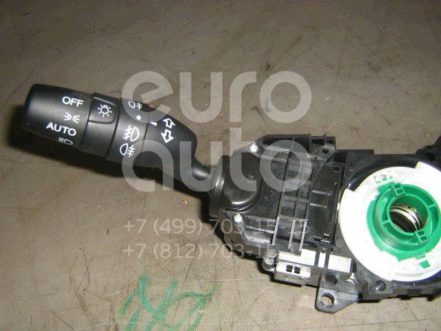 Переключатель поворотов подрулевой для Honda Civic 5D 2006-2012 - Фото №1