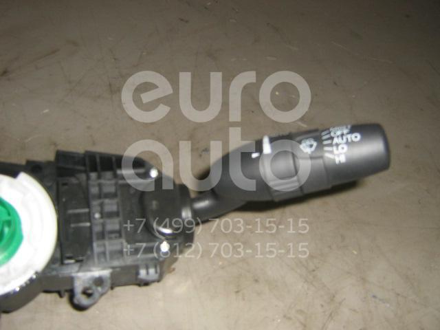Переключатель стеклоочистителей для Honda Civic 5D 2006-2012 - Фото №1