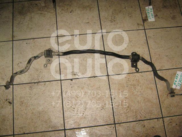 Стабилизатор передний для Mazda Mazda 6 (GH) 2007-2012 - Фото №1
