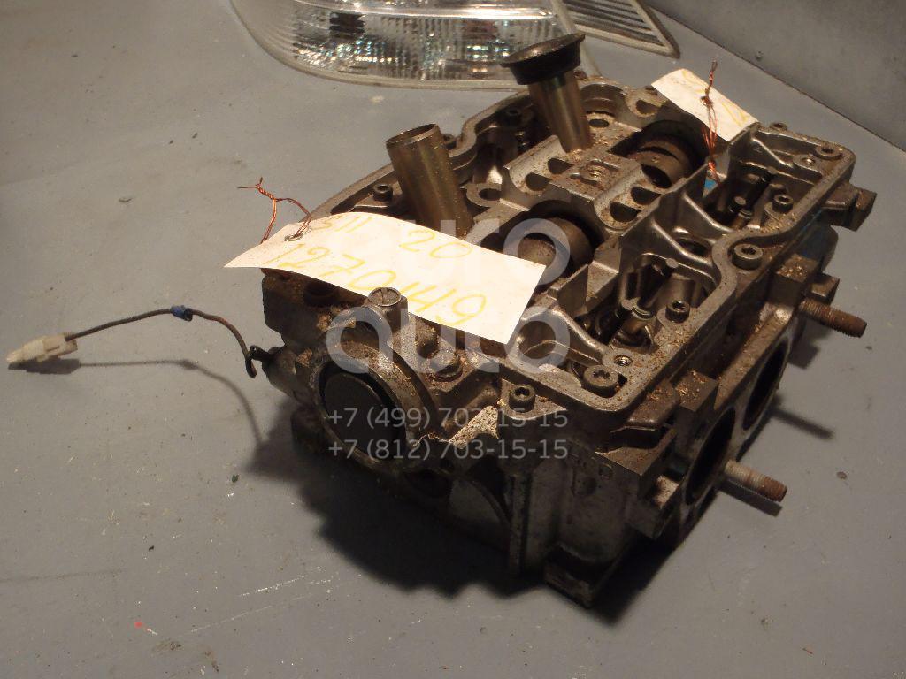 Головка блока для Subaru Forester (S11) 2002-2007 - Фото №1