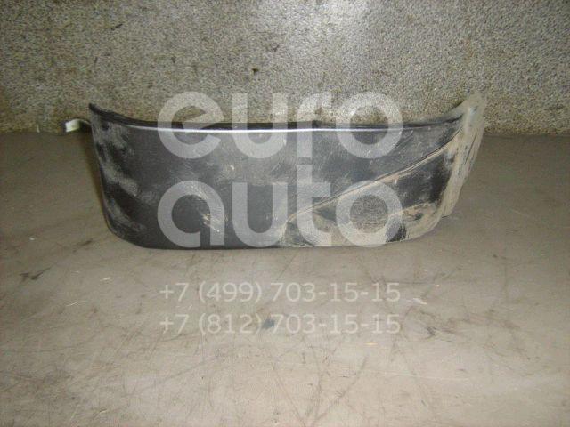 Накладка переднего крыла левого для Hyundai Santa Fe (SM) 2000-2005 - Фото №1