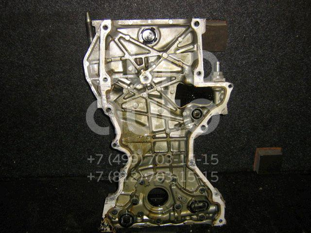 Насос масляный для Honda Civic 5D 2006-2012 - Фото №1