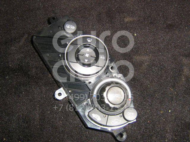 Блок управления климатической установкой для Honda Civic 5D 2006-2012 - Фото №1