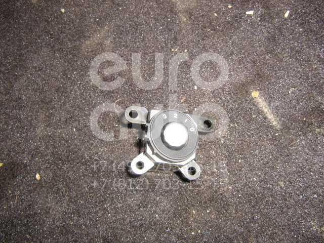 Кнопка корректора фар для Honda Civic 5D 2006-2012 - Фото №1