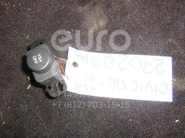 Кнопка многофункциональная для Honda Civic 5D 2006-2012 - Фото №1