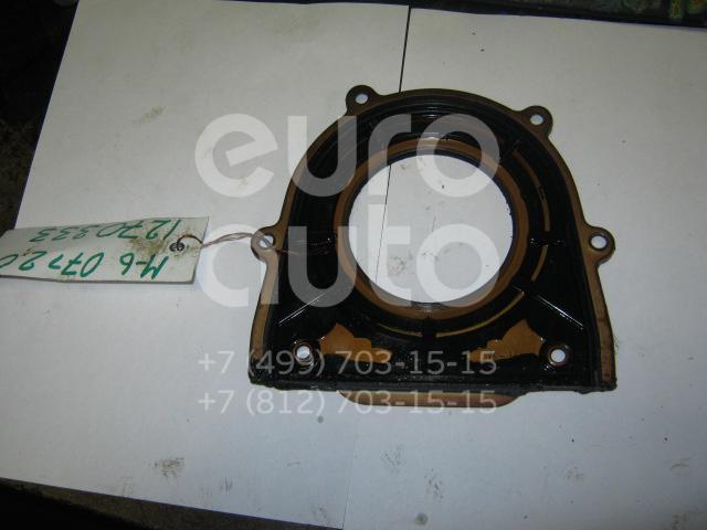 Крышка коленвала задняя для Mazda Mazda 6 (GH) 2007-2012 - Фото №1