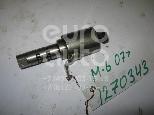 Клапан электромагн. изменения фаз ГРМ для Mazda Mazda 6 (GH) 2007-2012 - Фото №1