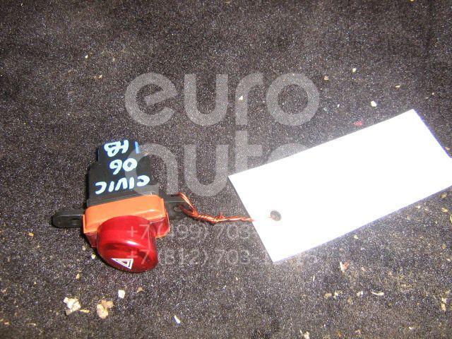 Кнопка аварийной сигнализации для Honda Civic 5D 2006-2012 - Фото №1