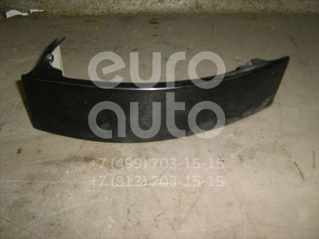 Планка под фонарь правая для Hyundai Santa Fe (SM) 2000-2005 - Фото №1