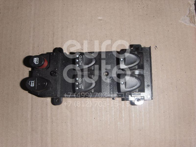 Блок управления стеклоподъемниками для Honda Civic 5D 2006-2012 - Фото №1