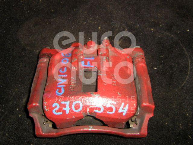 Суппорт передний левый для Honda Civic 5D 2006-2012 - Фото №1