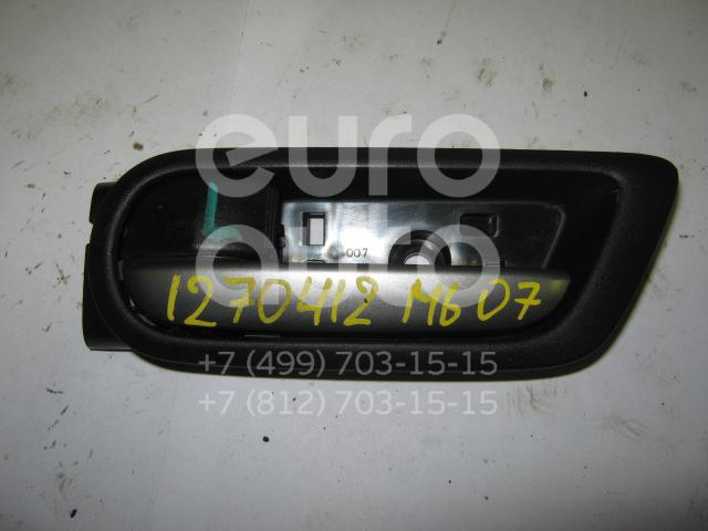 Ручка двери передней внутренняя левая для Mazda Mazda 6 (GH) 2007-2012 - Фото №1