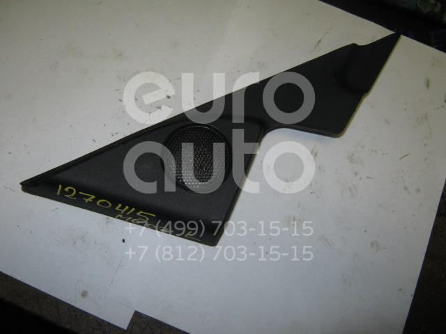 Крышка зеркала внутренняя левая для Mazda Mazda 6 (GH) 2007-2012 - Фото №1