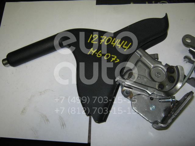 Рычаг стояночного тормоза для Mazda Mazda 6 (GH) 2007-2012 - Фото №1