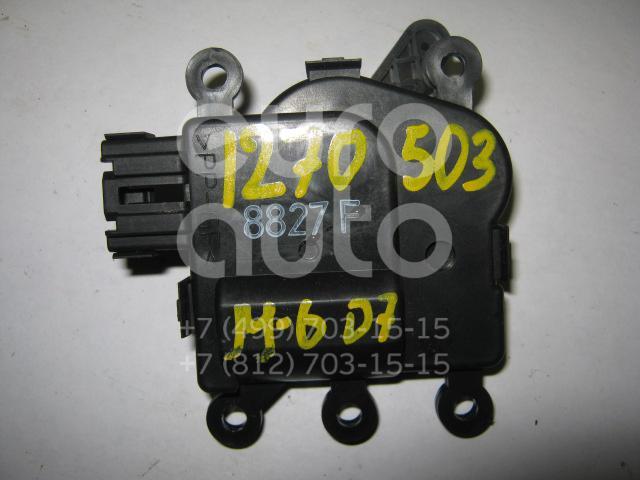 Моторчик заслонки отопителя для Mazda Mazda 6 (GH) 2007-2012 - Фото №1