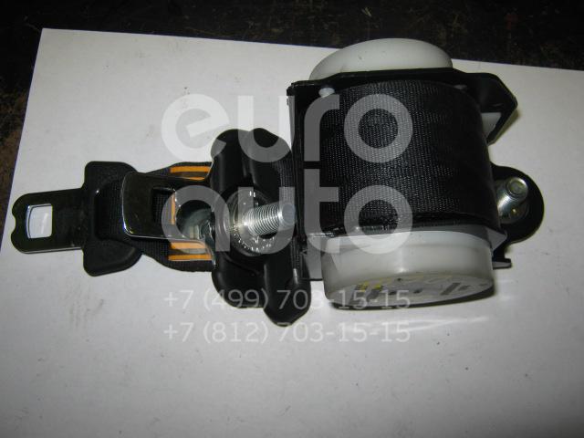 Ремень безопасности для Mazda Mazda 6 (GH) 2007-2012 - Фото №1