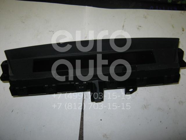Дисплей информационный для Mazda Mazda 6 (GH) 2007-2012 - Фото №1