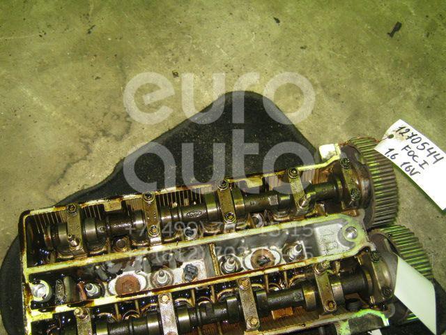 Распредвал впускной для Ford Focus I 1998-2005;Fiesta 1995-2000;Puma 1997-2002 - Фото №1