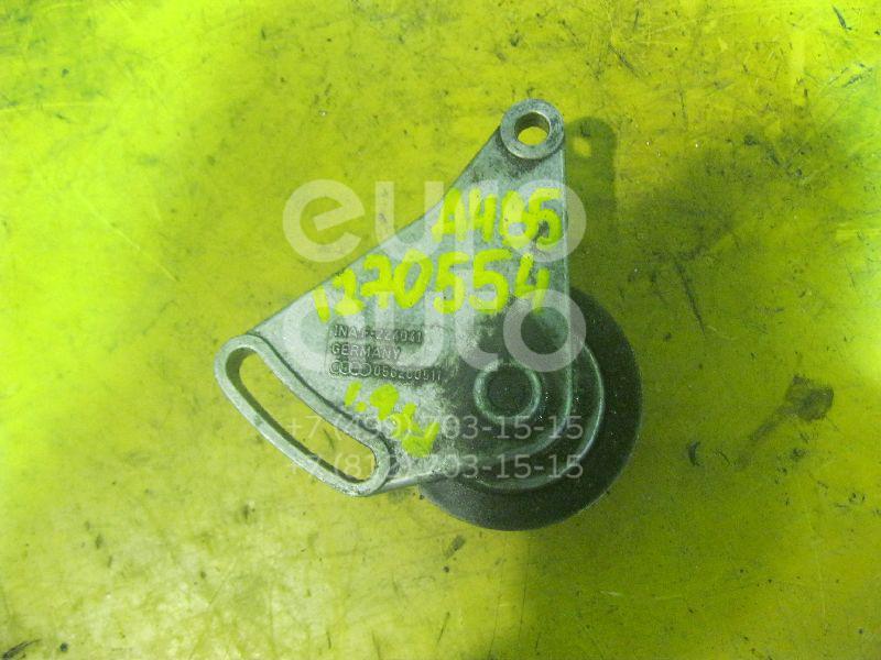 Ролик руч.ремня с кронштейном для Audi,VW A4 [B5] 1994-2000;A8 1994-1998;Passat [B5] 1996-2000;A4 [B6] 2000-2004;A6 [C5] 1997-2004;A8 1998-2003 - Фото №1