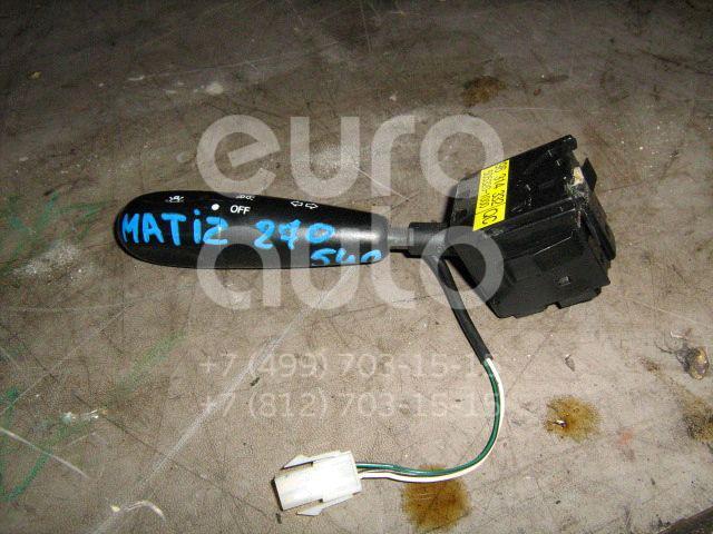 Переключатель поворотов подрулевой для Daewoo Matiz 1998> - Фото №1