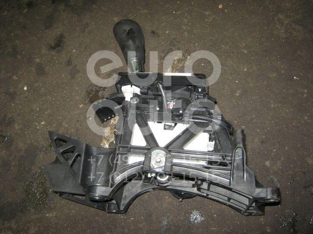 Кулиса КПП для Mazda Mazda 6 (GH) 2007-2012 - Фото №1