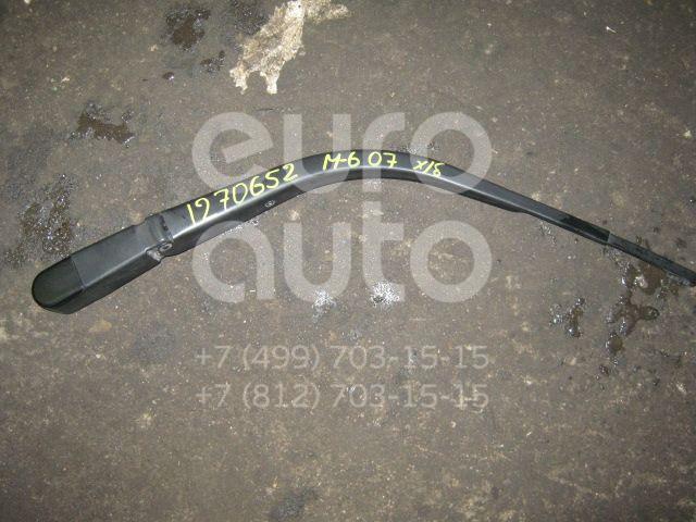Поводок стеклоочистителя заднего для Mazda Mazda 6 (GH) 2007-2012 - Фото №1