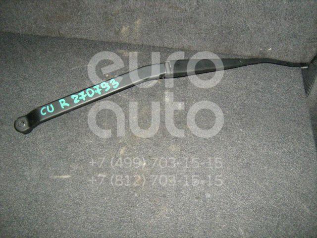 Поводок стеклоочистителя передний правый для Mitsubishi Outlander (CU) 2001-2008 - Фото №1