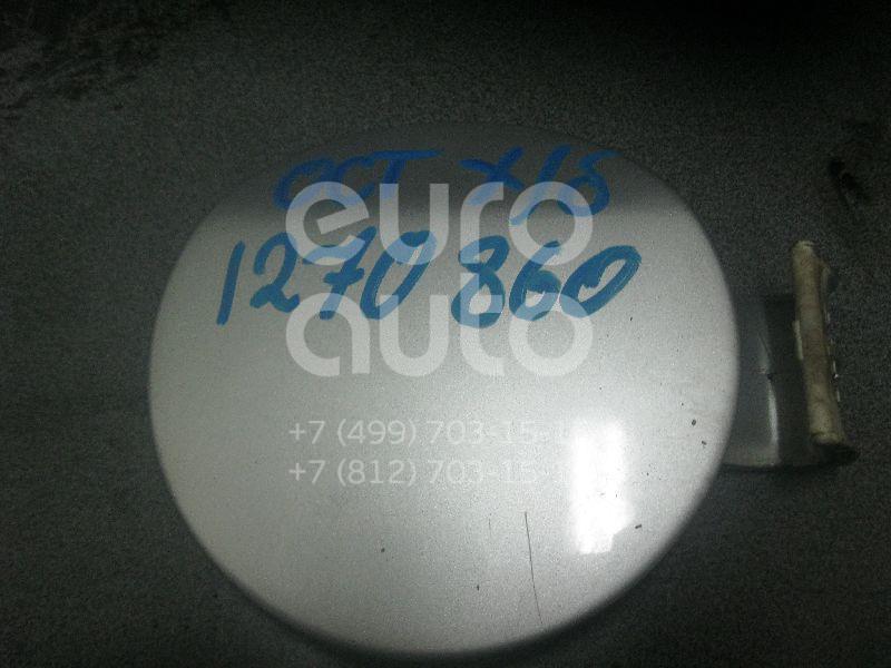 Лючок бензобака для Skoda Octavia 1997-2000 - Фото №1