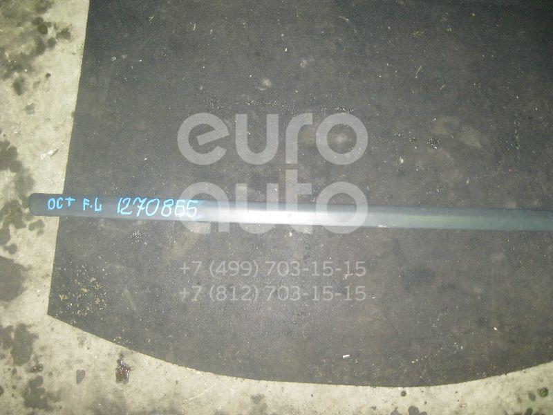 Молдинг передней левой двери для Skoda Octavia 1997-2000 - Фото №1