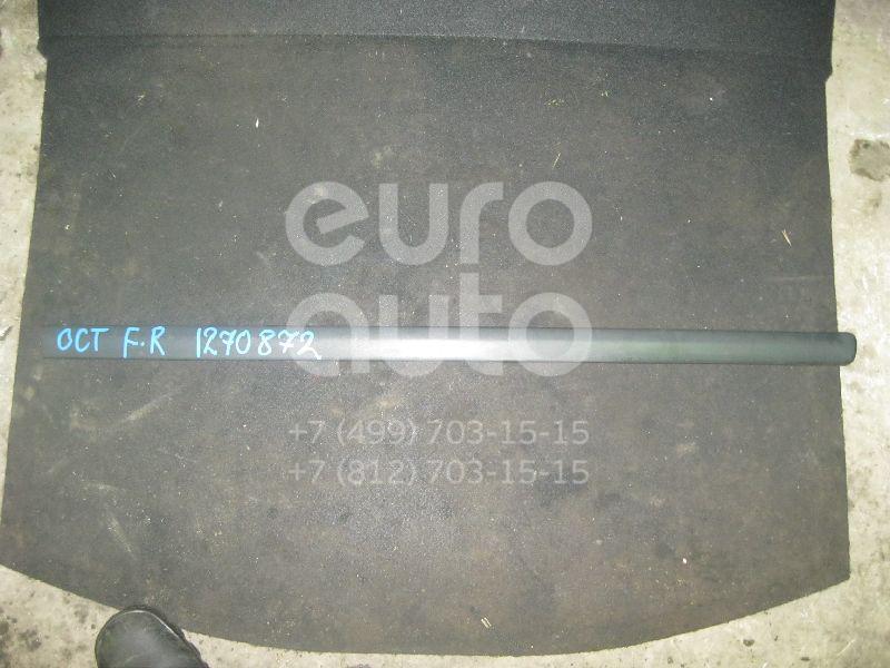 Молдинг передней правой двери для Skoda Octavia 1997-2000 - Фото №1