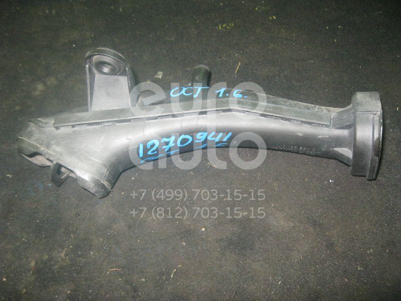 Воздуховод для Skoda,Seat,VW Octavia 1997-2000;Octavia (A4 1U-) 2000-2011;Leon (1M1) 1999-2006;Toledo II 1999-2006;Golf IV/Bora 1997-2005 - Фото №1