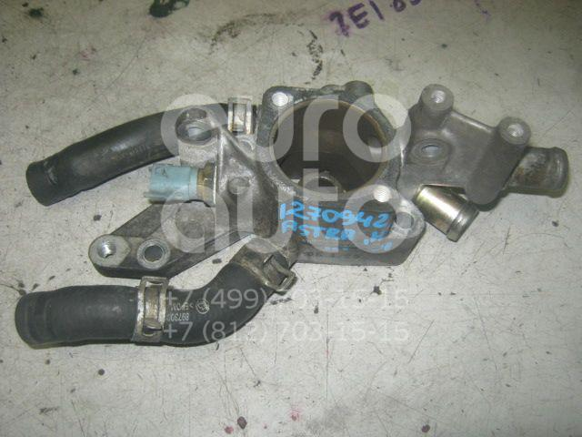 Корпус термостата для Opel Astra H / Family 2004> - Фото №1
