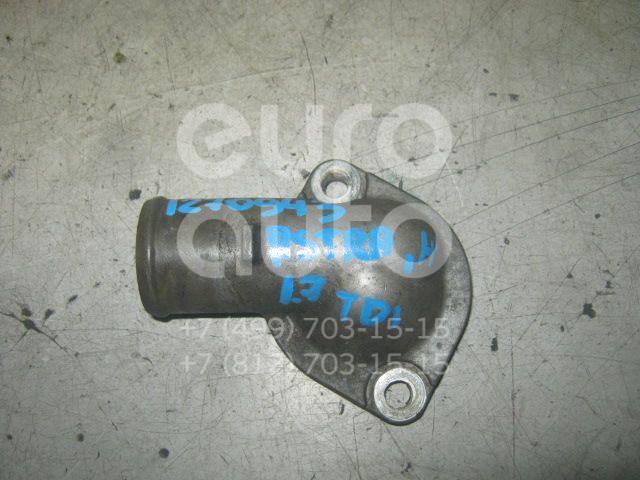 Крышка термостата для Opel Astra H / Family 2004-2015 - Фото №1