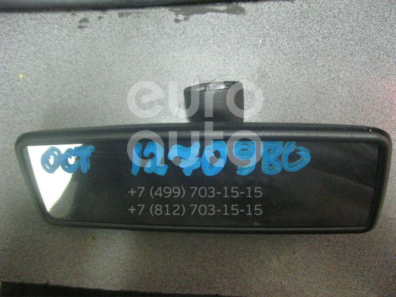 Зеркало заднего вида для Skoda Octavia 1997-2000 - Фото №1