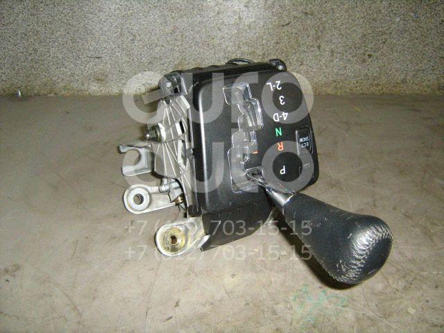 Кулиса КПП для Lexus RX 300/330/350/400h 2003-2009 - Фото №1