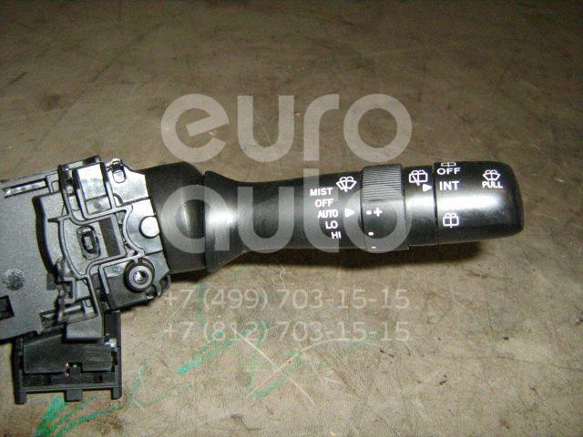 Переключатель стеклоочистителей для Lexus RX 300/330/350/400h 2003-2009 - Фото №1