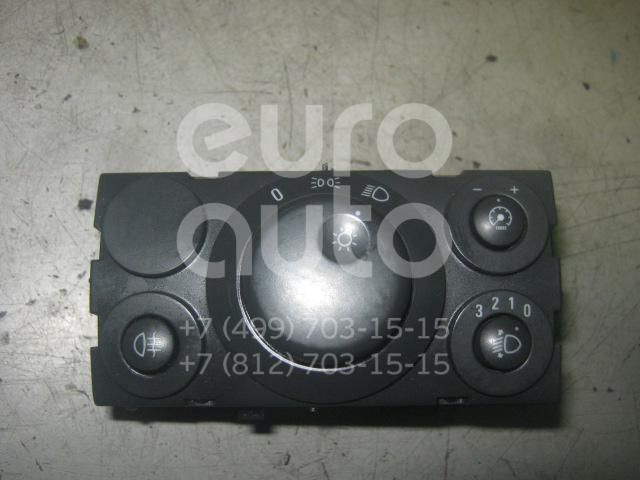 Переключатель света фар для Opel Astra H / Family 2004> - Фото №1