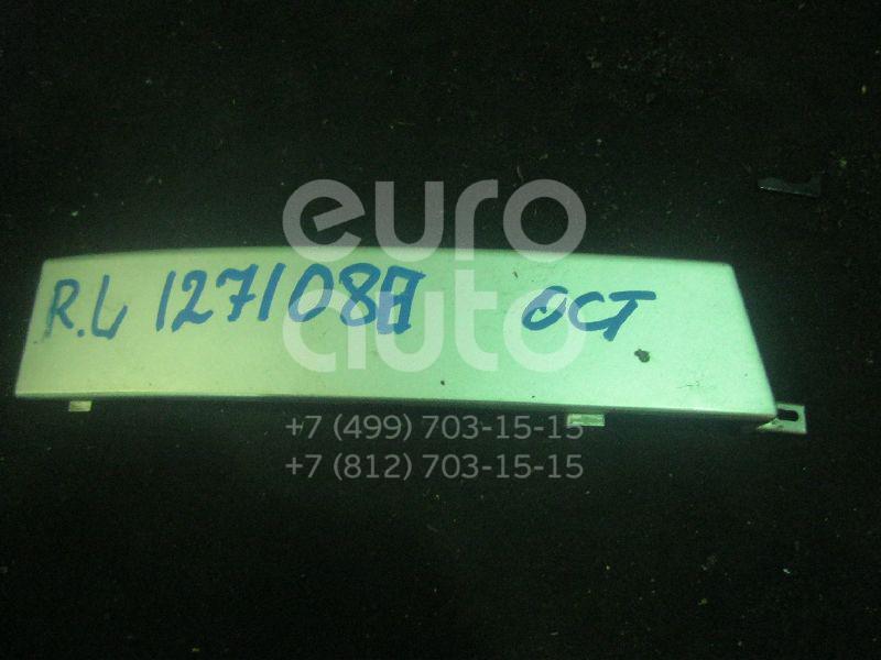 Планка под фонарь левая для Skoda Octavia 1997-2000 - Фото №1