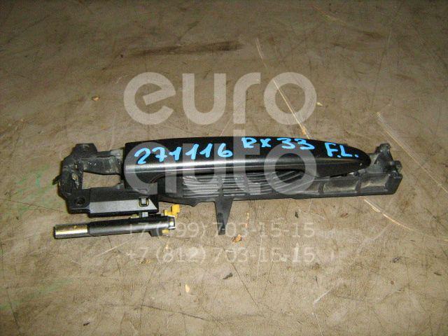 Ручка двери передней наружная левая для Lexus RX 300/330/350/400h 2003-2009 - Фото №1