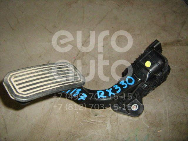 Педаль газа для Lexus RX 300/330/350/400h 2003-2009 - Фото №1