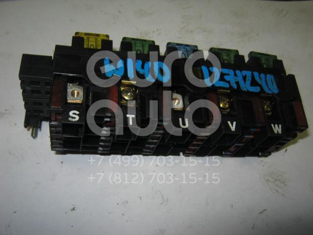 Блок предохранителей для Mercedes Benz W140 1991-1999 - Фото №1