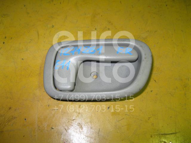 Ручка двери внутренняя правая для Toyota,Lexus Corolla E11 1997-2001;RX 300 1998-2003 - Фото №1