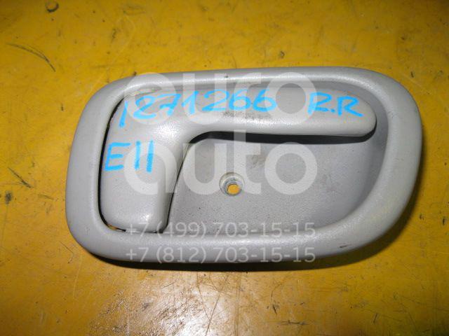 Ручка двери внутренняя правая для Toyota Corolla E11 1997-2001 - Фото №1
