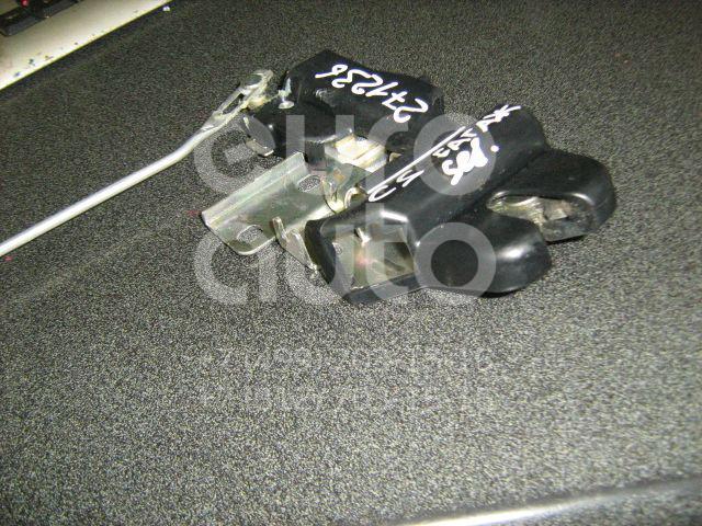 Замок багажника для Mitsubishi Lancer (CS/Classic) 2003-2007 - Фото №1
