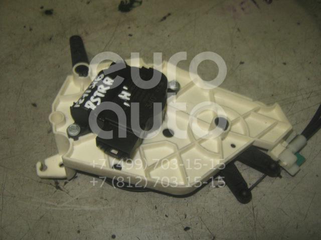 Моторчик заслонки отопителя для Opel Astra H / Family 2004> - Фото №1