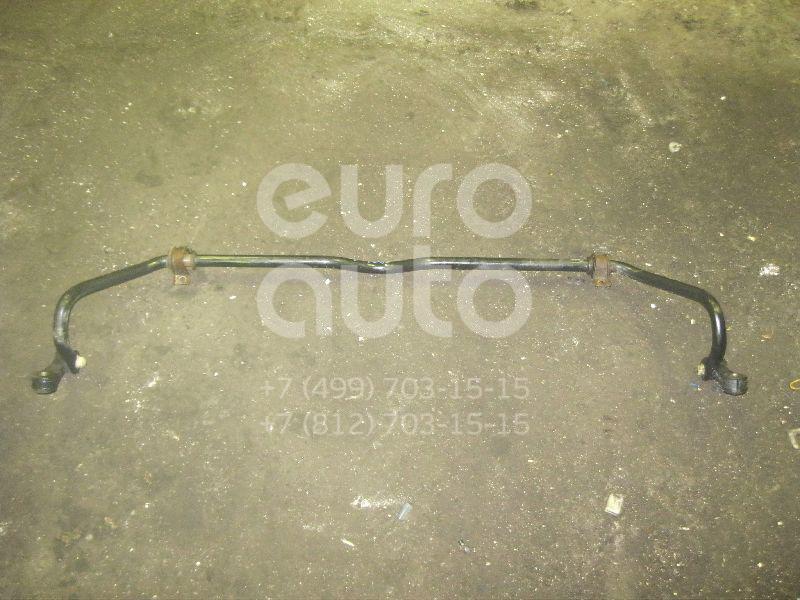Стабилизатор передний для Skoda Octavia 1997-2000 - Фото №1