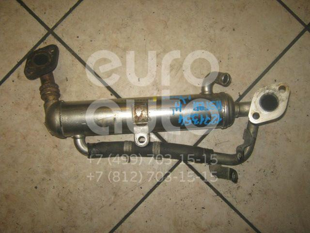 Трубка картерных газов для Opel Astra H / Family 2004-2015 - Фото №1