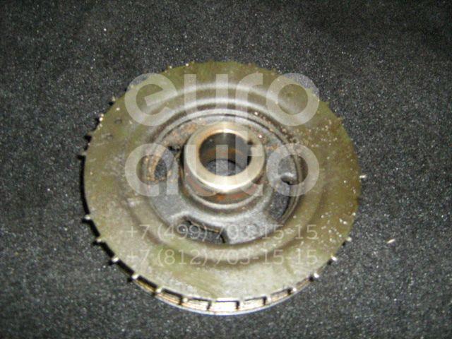 Шкив коленвала для Mazda Mazda 3 (BK) 2002-2009;Mazda 5 (CR) 2005-2010;Mazda 3 (BL) 2009-2013 - Фото №1