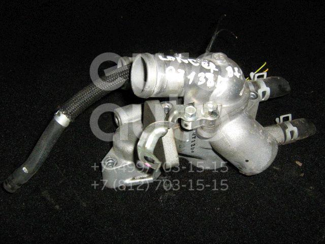 Корпус термостата для Mitsubishi Lancer (CX,CY) 2007> - Фото №1