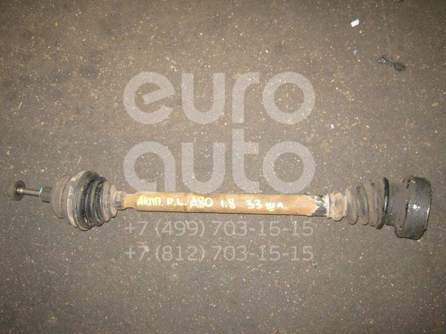 Полуось передняя левая для Audi 80/90 [B3] 1986-1991 - Фото №1